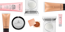 """<p class=""""body-dropcap"""">If you've looked at your IG or TikTok for even a minute over the last few months, you've undoubtedly seen the newest face trend: ultra-dewy, super-glowy skin. Like, skin that looks like it was just freshly washed, moisturized, and plumped TF up. And the key to the look? Face glosses–i.e., the thing you need in your beauty arsenal ASAP. If you're new to the trend, lemme catch you up: <strong>Face glosses are basically <a href=""""https://www.cosmopolitan.com/style-beauty/beauty/g12447782/best-lip-gloss/"""" rel=""""nofollow noopener"""" target=""""_blank"""" data-ylk=""""slk:lip glosses"""" class=""""link rapid-noclick-resp"""">lip glosses</a> that come in easy-to-blend textures</strong> (like gels, jellies, liquids, creams, and even balms) and are designed to be used on your face (and in some cases even your body) to leave your skin with serious shine and a near-reflective glow.</p><h2 class=""""body-h2"""">How do I use face gloss?</h2><p>When it comes to application, you've got a few options. Personally, <strong>I like to use my face gloss in place of traditional highlighte</strong><strong>r</strong> and just tap a little on the high points of my face (so cheekbones, brow bones, down the bridge of the nose, and over my Cupid's bow). You can also use a face gloss on your lids and/or lips to give your favorite eyeshadows and lipsticks a high-shine finish. And if you're <em>really</em> trying to amp up the dew factor, you can even mix a little face gloss with your foundation or <a href=""""https://www.cosmopolitan.com/style-beauty/beauty/g24522887/best-tinted-moisturizer-skin-type/"""" rel=""""nofollow noopener"""" target=""""_blank"""" data-ylk=""""slk:tinted moisturizer"""" class=""""link rapid-noclick-resp"""">tinted moisturizer</a> for an allover glow. </p><p>Now that you know what exactly a face gloss is and how to use one, go ahead and try one of my nine favorite face glosses, below.</p>"""