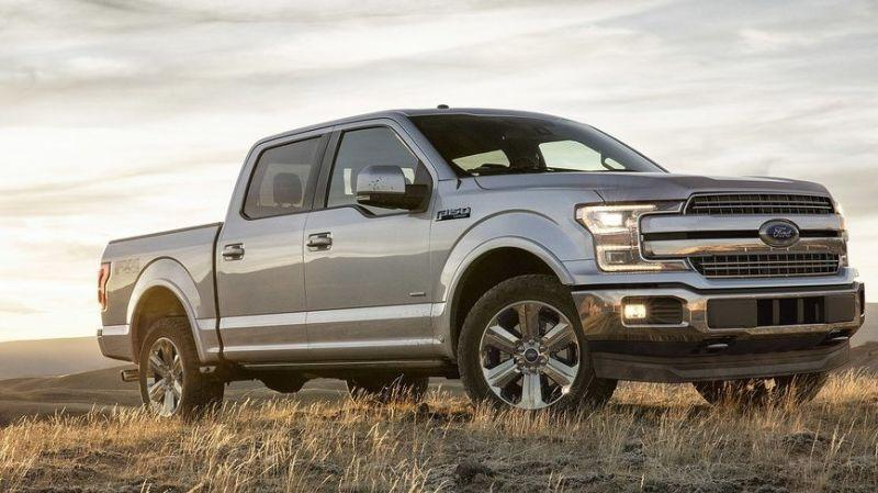 The 2020 Ford Explorer And A New Truck Will Debut Before The New
