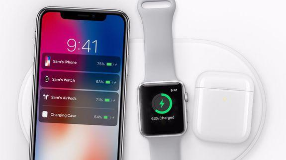 Apple acquires New Zealand-based wireless charging company