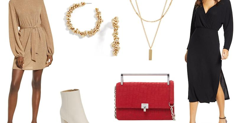 Nordstrom's Outrageous Gifts Section Has Thousands of Picks for Everyone on Your Holiday List