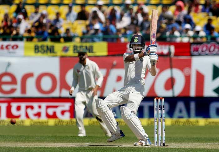 Disappointed at not getting big scores, says opener Lokesh Rahul