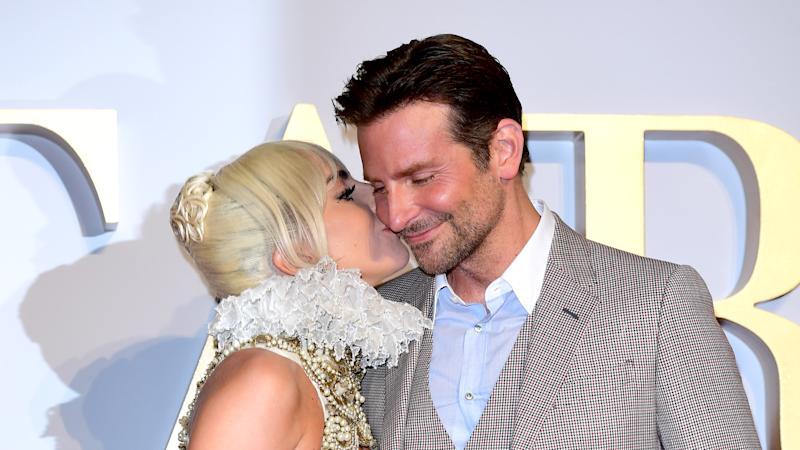 Lady Gaga: Oscars song with Bradley Cooper was 'mapped out' to look like love