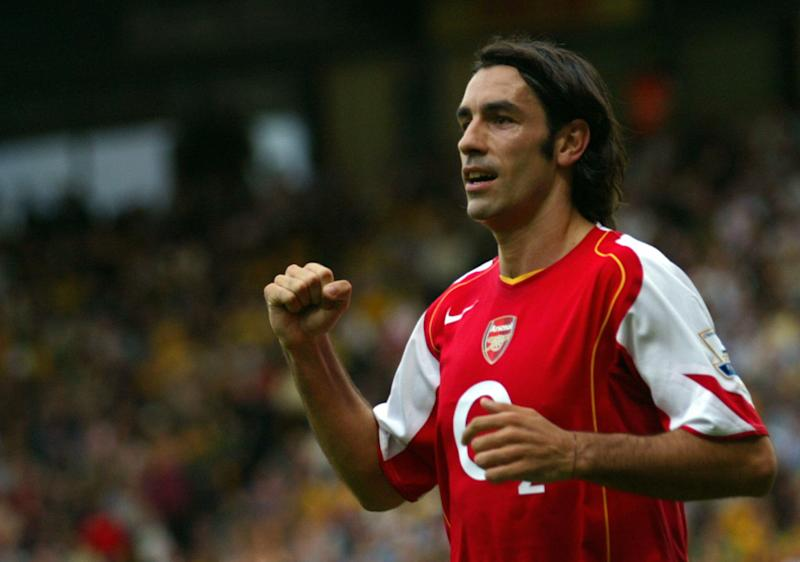 Arsenal legend Pires reveals he wants to become a manager