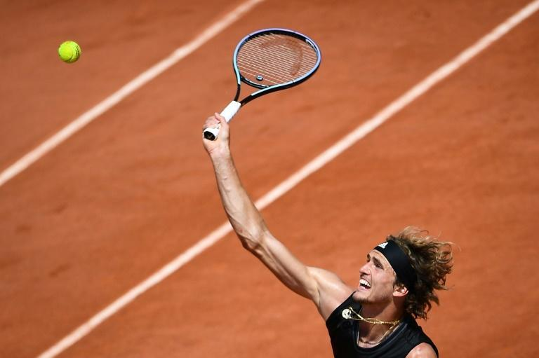 Zverev needed nearly two and a half hours to get past Safiullin