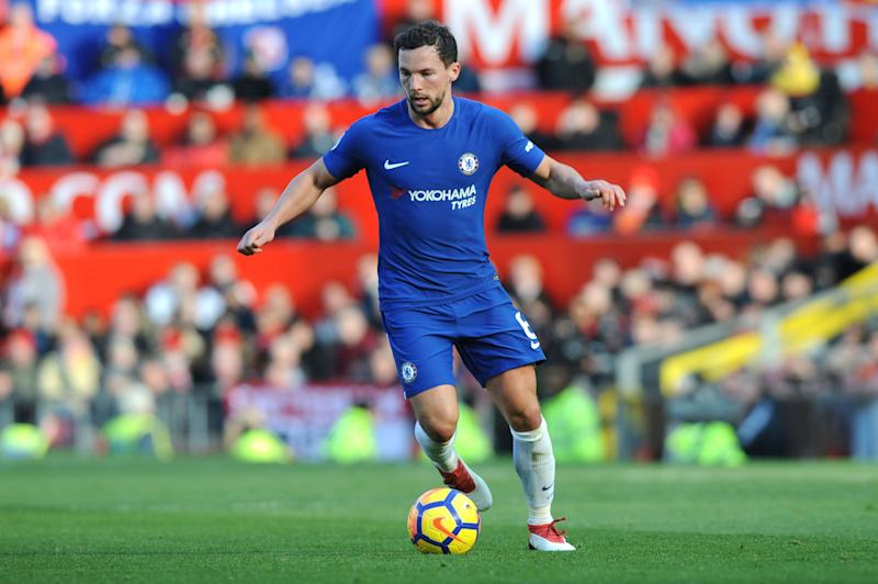 Image result for danny drinkwater chelsea