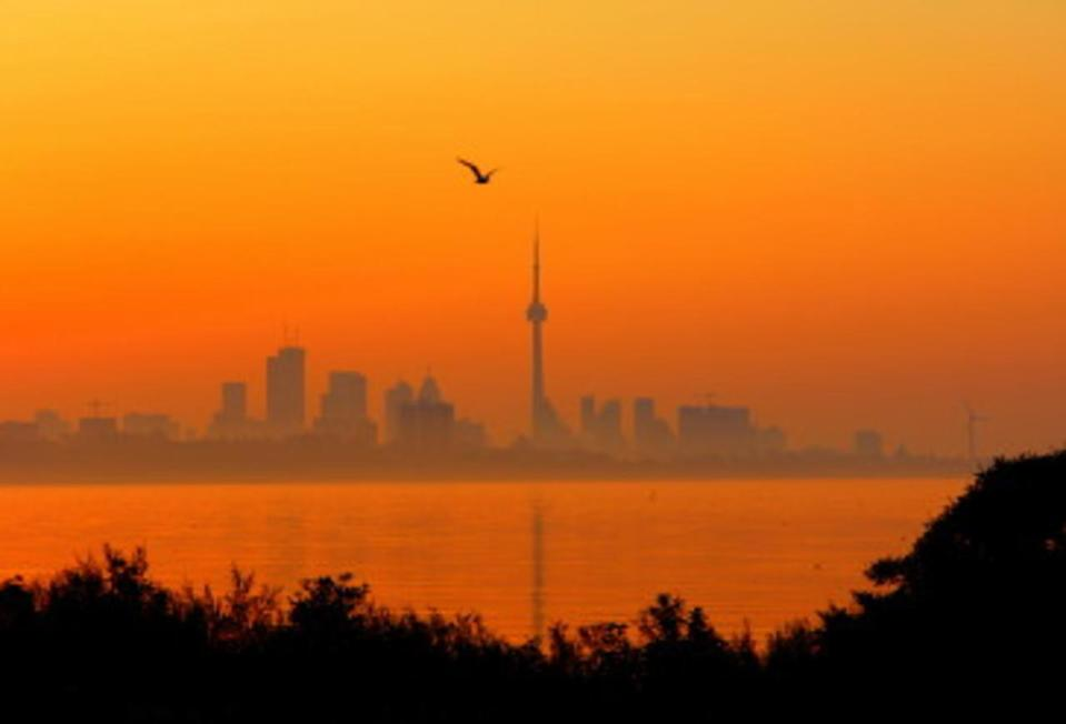 Days of extreme heat could set new June records across Ontario