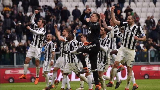 <p>Juventus to play in MLS All-Star Game</p>