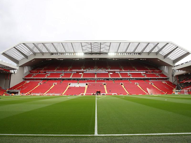 Anfield topped Mencap's league table (Getty)