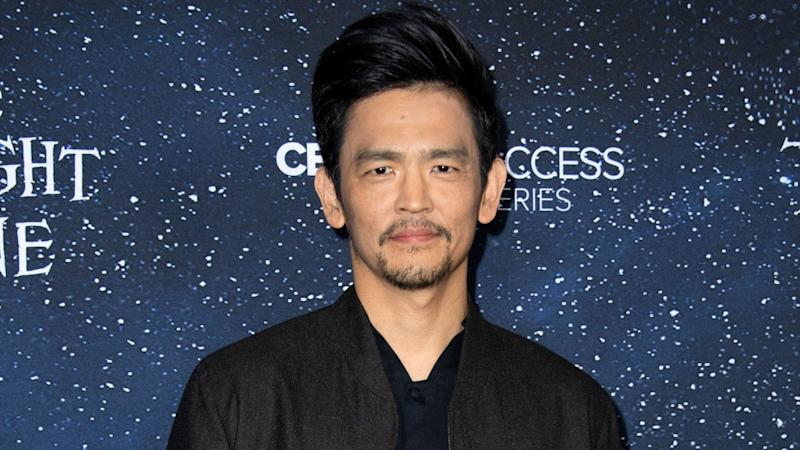 John Cho Reportedly Injured on Set of 'Cowboy Bebop' Live-Action Series, Thanks Fans for 'Well Wishes'