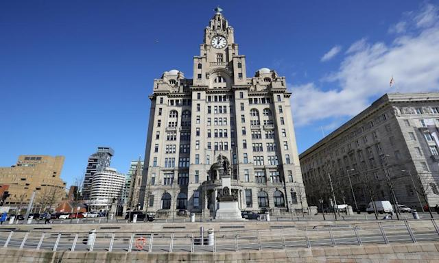 "<span class=""element-image__caption"">Liverpool says it can deliver an innovative vision for the 2022 Commonwealth Games.</span> <span class=""element-image__credit"">Photograph: Christopher Furlong/Getty Images</span>"