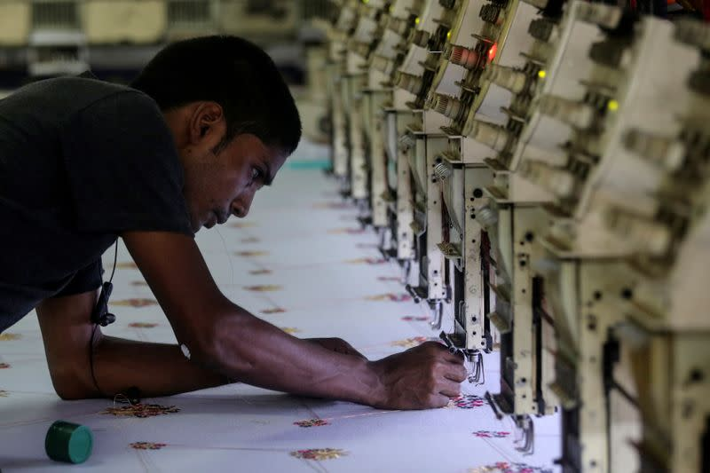 India's GDP seen growing at 4.7% in December quarter, with virus impact to come