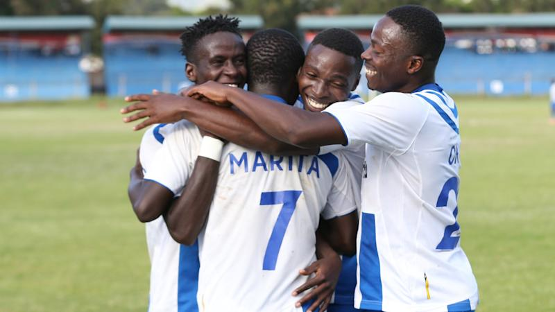 AFC Leopards ready to roar against Mount Kenya United