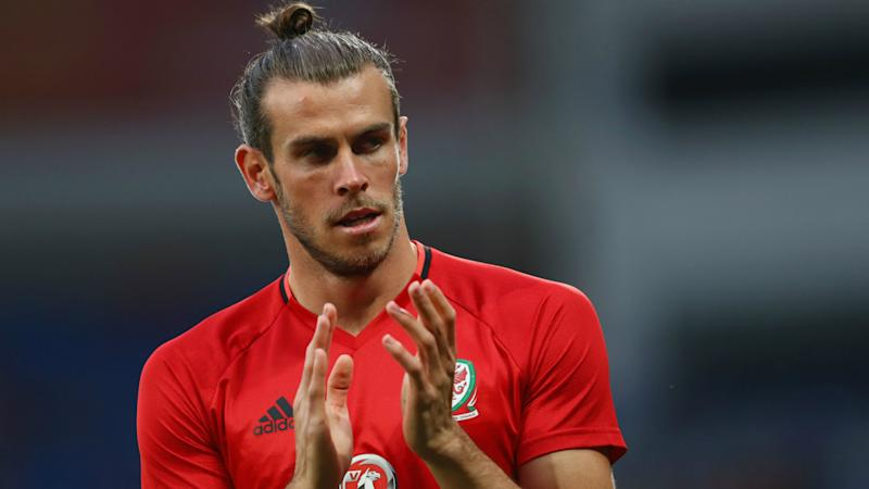 Giggs: Wales won't take 'stupid risks' with Bale in China Cup