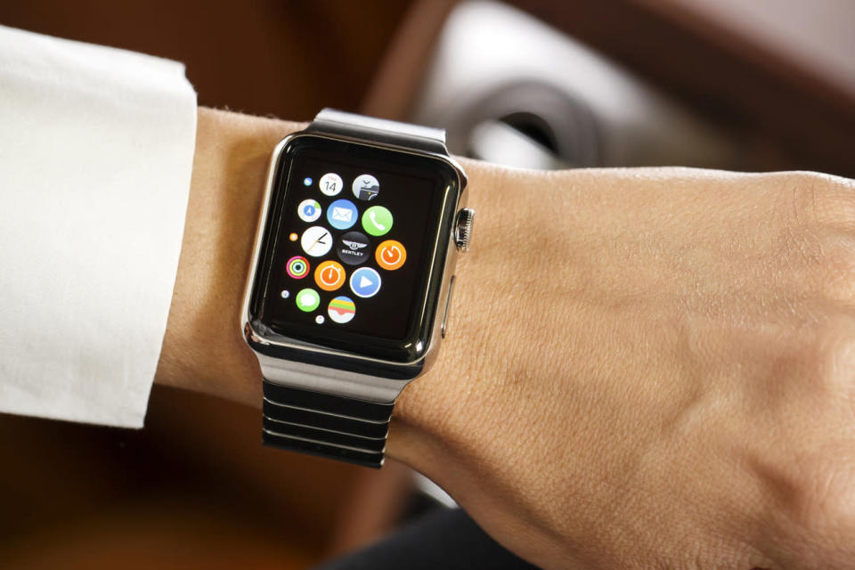 According to J.D. Power's 2016 Smartwatch Device Satisfaction Report, Apple garnered the highest customer satisfaction score with its Apple Watch smartwatch. However, the likes of Samsung and Sony are not too far behind.