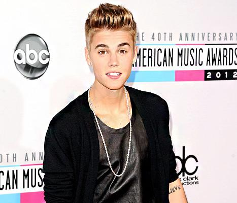 Justin Bieber Charged with Vandalism in Brazil After Being Caught Spray Painting Graffiti