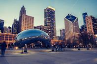 """<p>Chicago is constantly on the top of every travel list. It's easy to get to and offers so many activities, from shopping to nightlife and museums. The one must-do is to take an architecture cruise down the Chicago River and learn about the city's famed buildings and the history behind them. Stay at <a href=""""http://thehoxton.com/illinois/chicago/hotels"""" class=""""link rapid-noclick-resp"""" rel=""""nofollow noopener"""" target=""""_blank"""" data-ylk=""""slk:The Hoxton"""">The Hoxton</a>, a new hotel that's set in the up-and-coming West Loop/Fulton Market neighborhood.</p>"""
