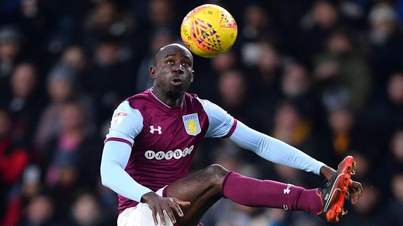 Kodjia touts quality of Adomah as Championship heads for decisive run