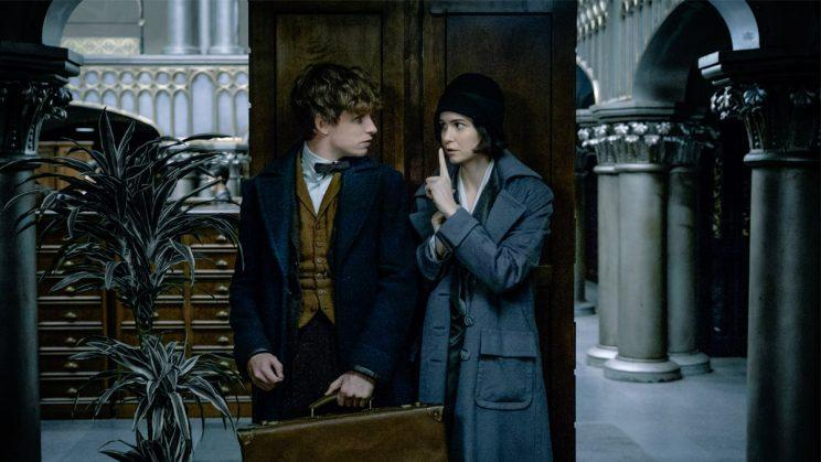 'Fantastic Beasts and Where to Find Them' (Photo: Warner Bros.)