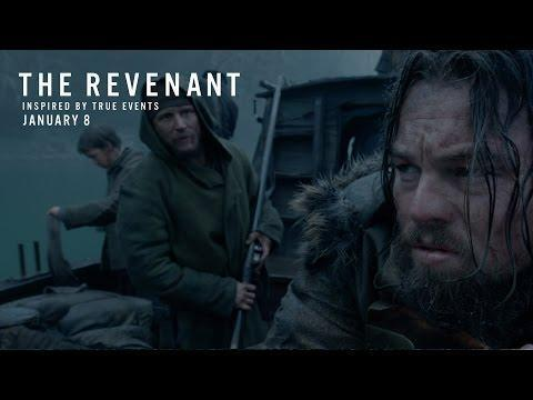 """<p>It's <em>not just </em>Leonardo DiCaprio fighting with a bear, it's also a freezing cold tale of the lengths man will go to get vengeance for someone he loves. Leonardo DiCaprio won an Oscar for this performance, but it's more notable that everyone in the cast basically got hypothermia. Now that's what I call method acting!</p><p><a class=""""link rapid-noclick-resp"""" href=""""https://www.primevideo.com/detail/The-Revenant/0LCPYMTJRK4TS7ST1O9E5NQQWF"""" rel=""""nofollow noopener"""" target=""""_blank"""" data-ylk=""""slk:WATCH IT"""">WATCH IT</a></p><p><a href=""""https://www.youtube.com/watch?v=LoebZZ8K5N0&t=1s"""" rel=""""nofollow noopener"""" target=""""_blank"""" data-ylk=""""slk:See the original post on Youtube"""" class=""""link rapid-noclick-resp"""">See the original post on Youtube</a></p>"""