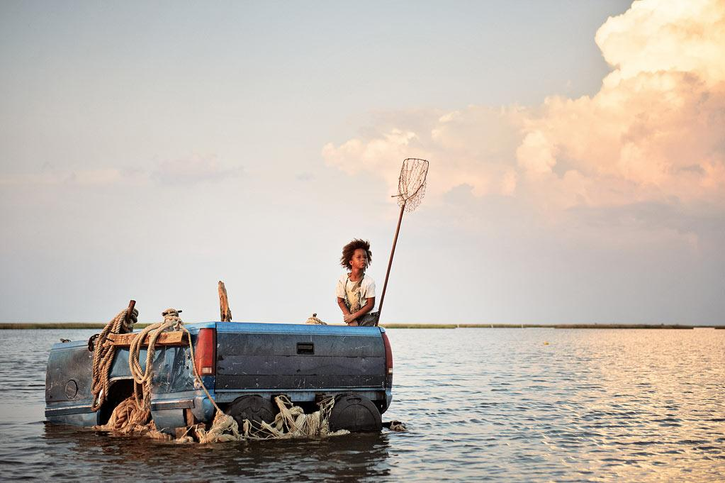 """<a href=""http://movies.yahoo.com/movie/beasts-of-the-southern-wild/"">Beasts of the Southern Wild</a>"" (June 27): This surprise hit of the Sundance Film Festival -- and the grand jury winner -- is a bit of Southern magical realism about 6-year-old Hushpuppy (Lucy Alibar), her father Wink (Dwight Henry), and the unexpected apocalypse that hangs in the balance of the child's survival."