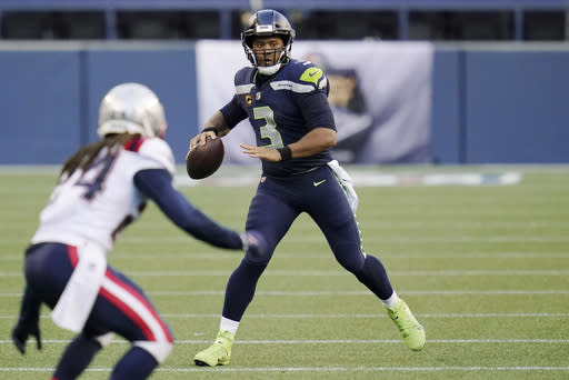 Cowboys-Seahawks Preview