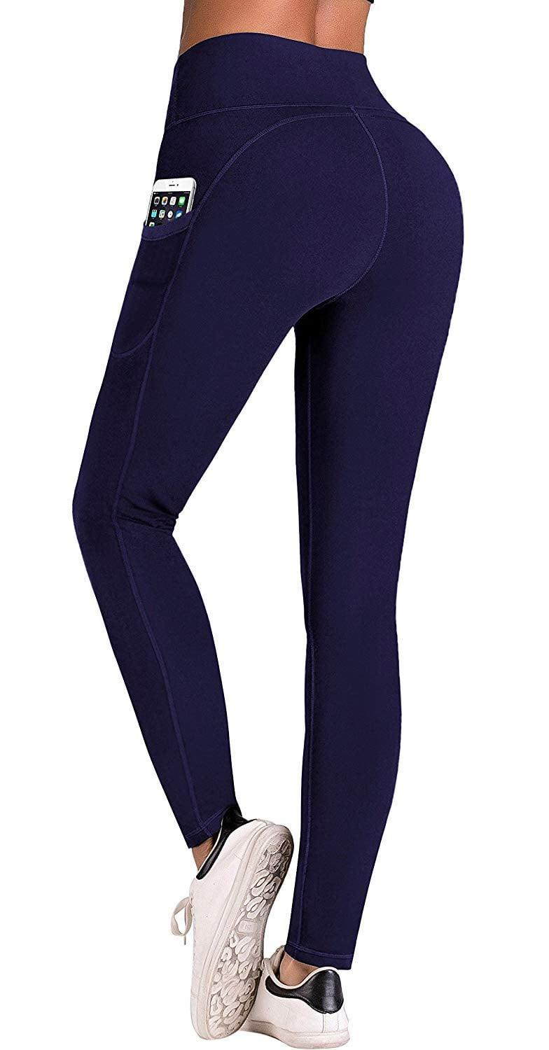 <p>Want a pair with pockets? Look no further than these bestselling <span>IUGA High Waist Leggings</span> ($14-$42). These leggings come in full-length and capri styles.</p>