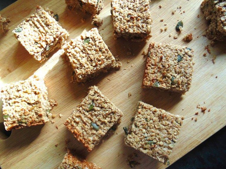 "<p>Banana and coconut flapjacks, keep 'em coming. These flapjacks are ""sweet, crisp and chewy and crammed full of banana, coconut and peanut butter."" What more could you want? </p><p>Get the <a href=""http://maverickbaking.com/healthy-banana-coconut-flapjacks/"" target=""_blank"">Banana Coconut Flapjack</a> recipe.</p><p>Recipe from <a href=""http://maverickbaking.com/"" target=""_blank"">Maverick Baking</a>. </p>"