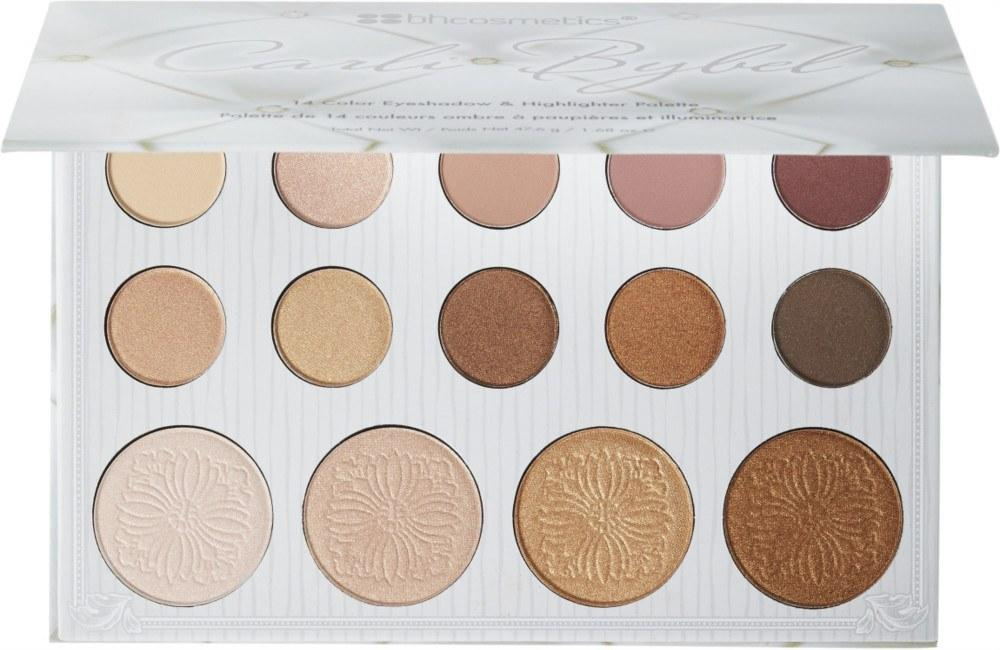 """<p>Affordable palettes? Collaborations with influencers like <a rel=""""nofollow"""" href=""""https://www.instagram.com/carlibel?hl=en&mbid=synd_yahoobeauty"""">Carli Bybel</a>? The most glorious, light-catching highlighters? Check, check, and check. And now you'll feel even better sweeping on those shades knowing they weren't tried on a guinea pig.</p><p><em>BH Cosmetics Carli Bybel 14 Color Eyeshadow & Highlighter Palette, $20, <a rel=""""nofollow"""" href=""""http://www.bhcosmetics.com/carli-bybel-14-color-eyeshadow-highlighter-palette?mbid=synd_yahoobeauty"""">bhcosmetics.com</a>. Read about BH Cosmetics' policy <a rel=""""nofollow"""" href=""""http://www.leapingbunny.org/content/bh-cosmetics?mbid=synd_yahoobeauty"""">here</a>.</em></p>"""
