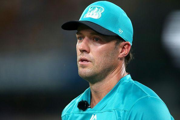 AB de Villiers could return to South African colours by the end of the year