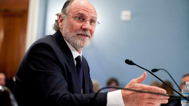 Jon Corzine Testifies Again, $1.2 Billion Still Missing
