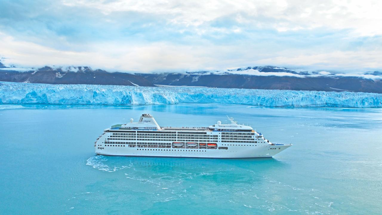 <p>In 2020, explore Alaska anew   with Regent Seven Seas Cruises Inside Alaska | Luxury Goes Exploring signature programming. With every port of call, marvelous new ways to engage   and expand your knowledge and experience of this wondrous destination will   reveal themselves through an incredible array of opportunities.</p>