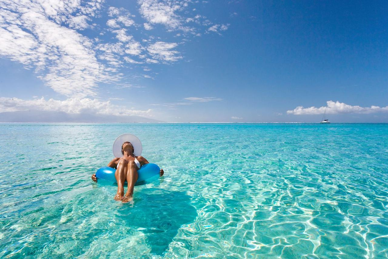 "<p>Smaller crowds, lower rates  -  what's not to love about traveling during the off season? For the Caribbean and Mexico, May to November is considered off-peak. For Europe, it's November through March. For cruises, low-travel months are January through March. </p><p><strong> PLUS: </strong><a rel=""nofollow"" href=""https://www.womansday.com/life/travel-tips/tips/a2392/10-savvy-ways-to-save-on-travel-116915/"">10 Money Saving Tricks to Steal from Savvy Travelers</a></p>"