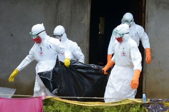 DR Congo Ebola death toll 2,231 to date -- monitoring agency