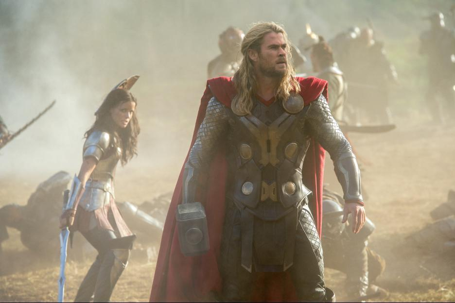 Thor: The Dark World is now available to stream on Disney+