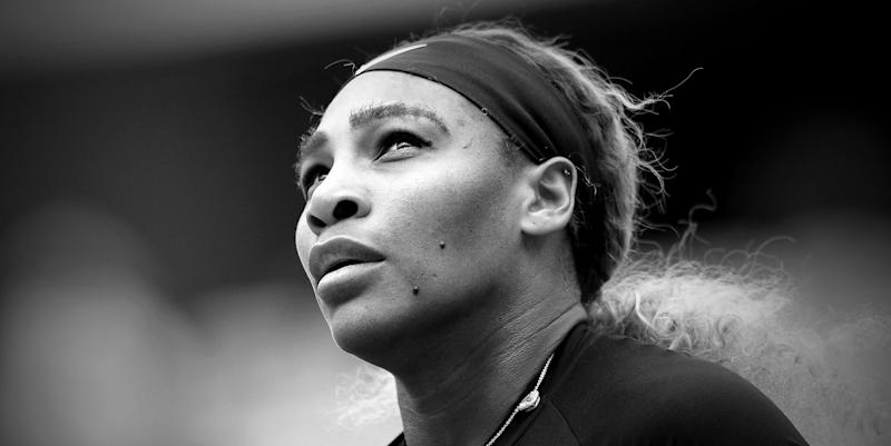 Serena Williams becomes 1st athlete listed in World's Richest Self-Made women