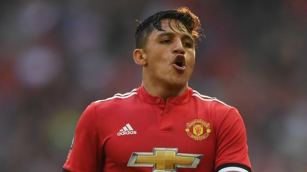 <p>Mourinho gives Alexis same challenge as Pogba after FA Cup heroics</p>