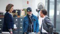 <p>2018 marks 20 years since Hanks and Spielberg's first collaboration, <em>Saving Private Ryan</em>, but Oscar voters declined to award the powerhouse actor-director duo a set of china anniversary nominations for <em>The Post</em>. But the oh-so-timely journalism drama did pick up a Best Picture nod and raised Meryl Streep's overall career nomination count to an eye-popping 21. (Photo: 20th Century Fox) </p>