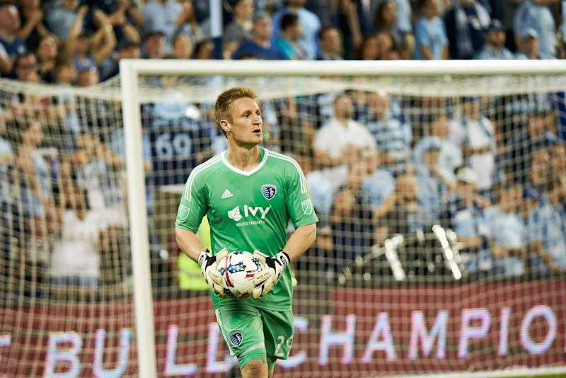 Tim Melia MLS Sporting KC 04141017