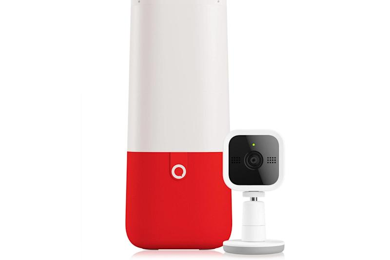 Mattel will be showing off Aristotle, its new smart baby monitor, at the Consumer Electronics Show in Las Vegas. (The Verge)