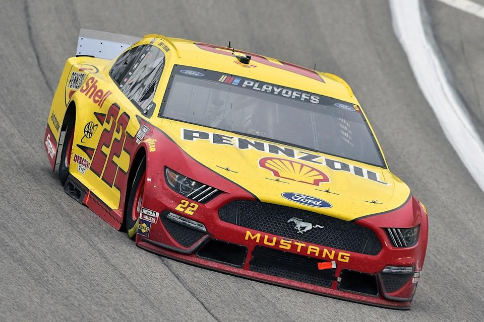 Logano: Different NASCAR Cup calendar