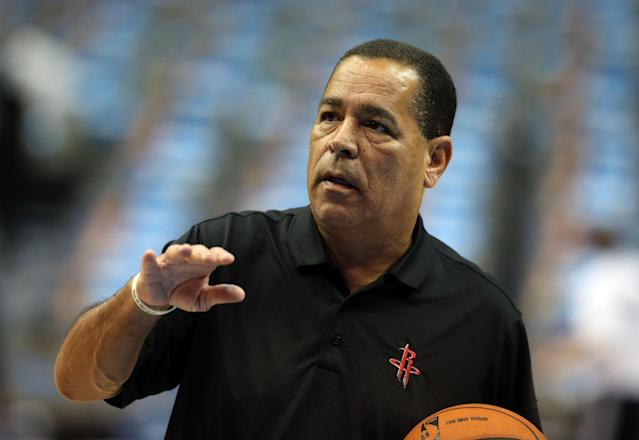 Sources: Kelvin Sampson a leading candidate for University of Houston job