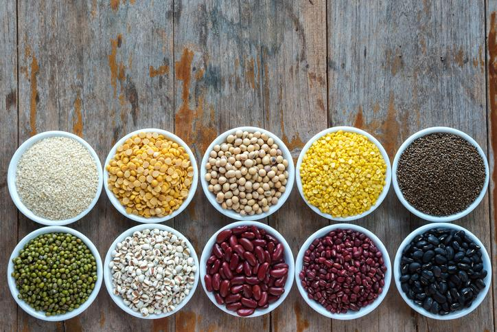 <p>They make great quick, convenient additions to chili, soups, dips, burritos, and salads. One can can cost as little as 89 cents! That's an affordable and healthy protein.<i>[Photo: Getty]</i></p>