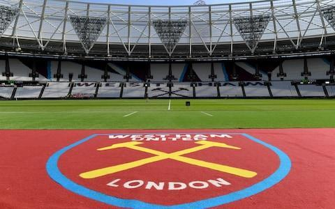 West Ham landlord claims fan unrest is costing it £70,000 extra a game in security costs
