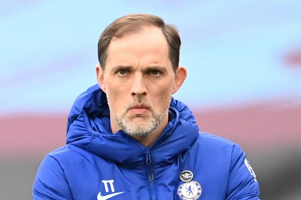 Will Thomas Tuchel ace his latest tough test as Blues boss?POOL/AFP via Getty Images