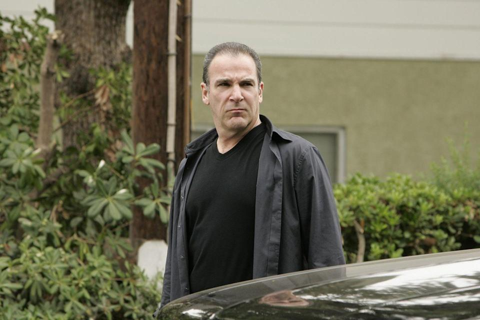 "<p>In the first two seasons of the show, the BAU team was headed by Jason Gideon, a.k.a., Mandy Patinkin, a.k.a., your favorite swashbuckler from <em>The Princess Bride</em>. </p><p>Gideon and Reid had a particularly close relationship, and after a series of bad calls and emotional cases, Gideon resigns from the team by leaving his badge, gun and a letter for Reid behind in his cabin. And his time on the show seems to have had just as dramatic effect on Mandy personally. </p><p>""The biggest public mistake I ever made was that I chose to do <em>Criminal Minds</em> in the first place,"" he told <em><a href=""https://nymag.com/arts/tv/fall-2012/mandy-patinkin-2012-9/"" rel=""nofollow noopener"" target=""_blank"" data-ylk=""slk:New York"" class=""link rapid-noclick-resp"">New York</a></em> magazine in 2012. ""I thought it was something very different. I never thought they were going to kill and rape all these women every night, every day, week after week, year after year. It was very destructive to my soul and my personality. After that, I didn't think I would get to work in television again.""</p>"