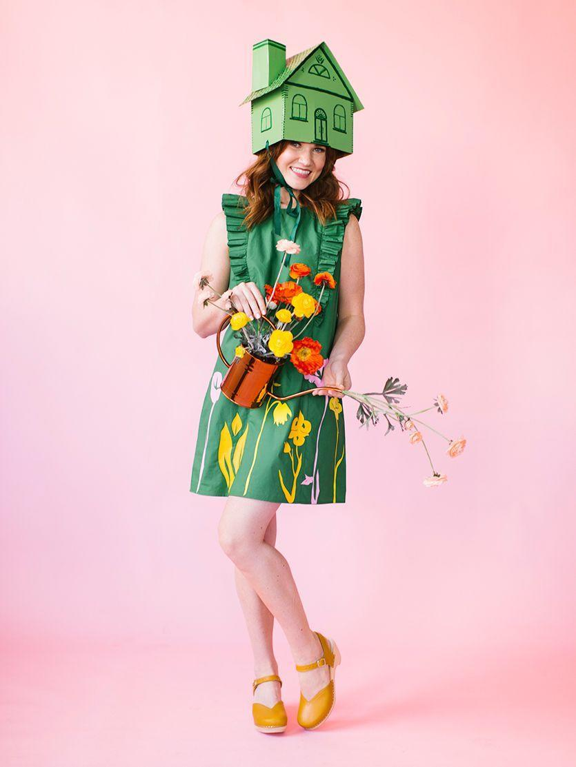 "<p>Have a green thumb? Well, you can dress up like a literal greenhouse this year.<em> The House That Lars Built</em> crafted this awesome (not to mention, easy) iron-on costume to shorten your crafting time. </p><p><em><a href=""https://thehousethatlarsbuilt.com/2017/10/4-easy-iron-costumes.html/green-house-iron-on-costume-1/"" rel=""nofollow noopener"" target=""_blank"" data-ylk=""slk:See more at The House That Lars Built »"" class=""link rapid-noclick-resp"">See more at The House That Lars Built »</a></em> </p>"