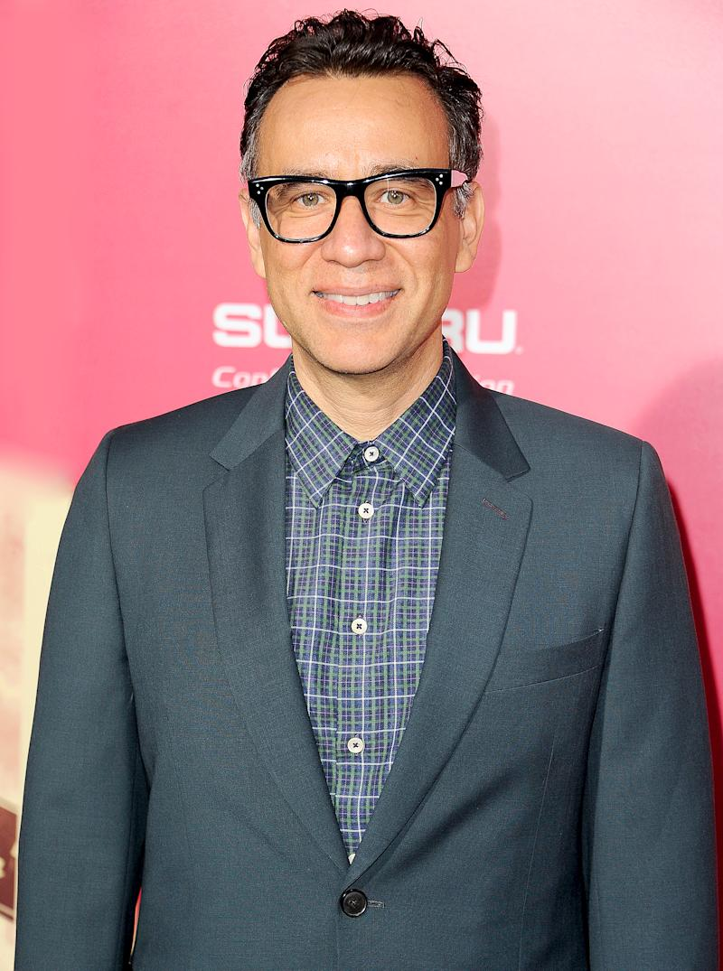 Fred Armisen: 25 Things You Do...