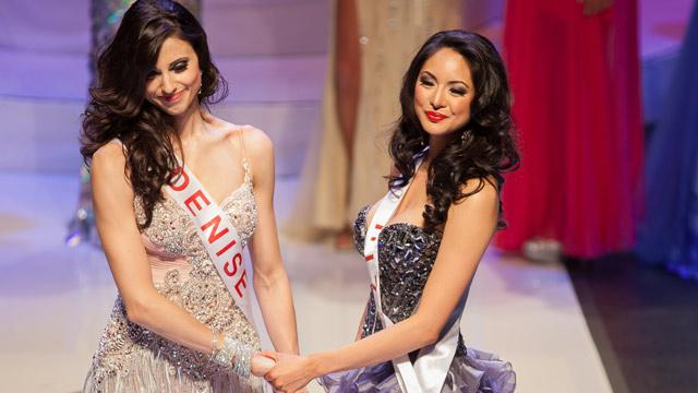 Miss Universe Canada Crowns Wrong Contestant