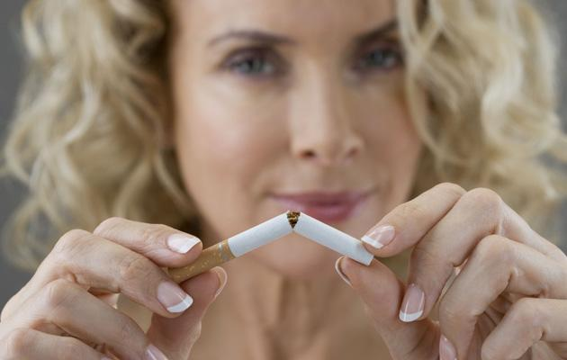 Giving up smoking will give you far more than you're mising out on ©Rex