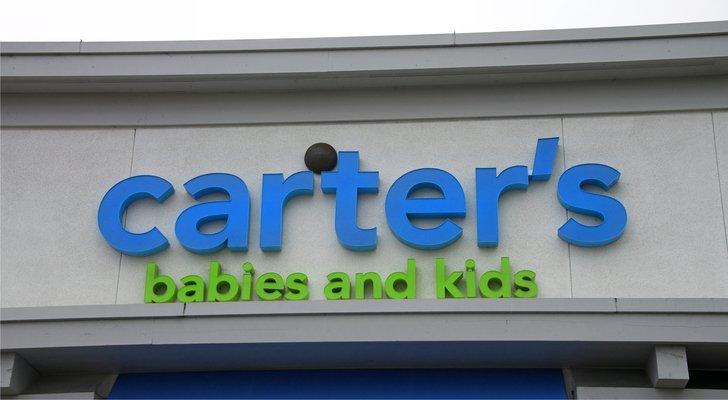 Stocks to Own Should Latest Correction Get Really Ugly: Carter's (CRI)